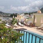 Hotel Villa Carolina Foto