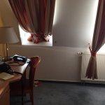 Foto de Park Hotel Blub Berlin