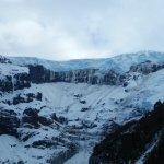 Cerro Tronador Foto
