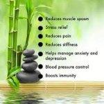 Relax, Rejuvenate, Revitalize