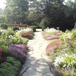 Jardins de Metis / Reford Gardens