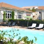 Hotel Le Mas des Ponts d'Arles