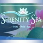 Serenity Spa located at the Crafts Inn