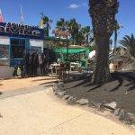 Surf Corner Cafe Bar Foto