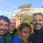 Rifugio Graziani Foto