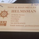 Photo of The Helmsman