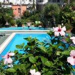 Hotel Villa Janto Foto