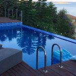Jasmin - Private pool