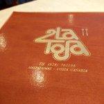 Photo de Restaurante La Toja