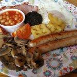 Clonmacnoise B&B Photo