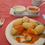 Photo de Restaurante Barbados, Gran Canaria.