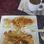Highpoint Cafe & Restaurant Foto