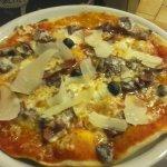 Temps Pizz