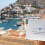 Photo de Hotel Hydra