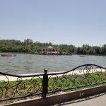 Eil Goli (The Shah's pool) Foto