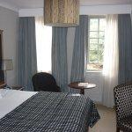 Mercure Exeter Southgate Hotel Foto