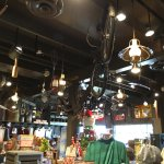 Cracker Barrel Country Store Restaurant resmi