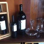 Foto de Sbragia Family Vineyards
