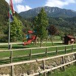 Casteltesino Camping Foto