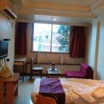 Foto de OYO 1091 Hotel Suyash