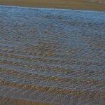 sehr schöner Strand mit feinem Sand