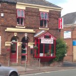Central in Leyland - 69 Hough Lane