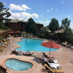 Cheyenne Mountain Resort Photo