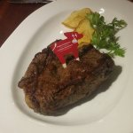 Pampas Steakhouse Foto