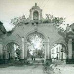 Photo de Estepa Gate