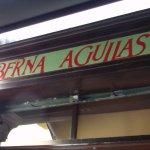 Taberna Aguilas Foto