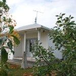 Foto de Broomfield Garden Cottages & Homestay