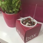 Foto van ChillBox Frozen Yogurt & Juicy Spoons