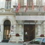 Hotel President Budapest Foto