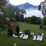 Stoll's Hotel Alpina Foto