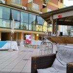 Photo de Silver Hotel
