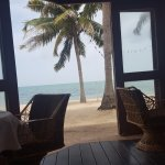 Photo de Jaguar Reef Lodge & Spa