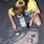 Hands-on Archeology Learning
