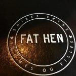 Photo de Fat Hen