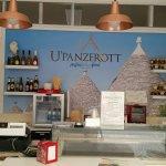 صورة فوتوغرافية لـ U'panzerott
