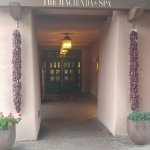 Hotel Santa Fe, The Hacienda and Spa