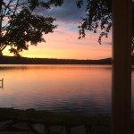 Foto de Ripplecove Lakefront Hotel and Spa