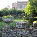 The time-honed spirit of a special place: Rodmarton gardens