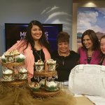 Nawal's Being Featured on WZZM13