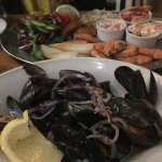 Seafood platter 2