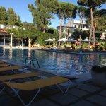 Photo de Hotel Gri-mar