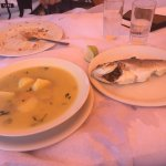 Flisvos Fish Tavern Foto
