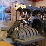 Museum of History & Industry Foto