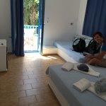Hotel Minoa afbeelding