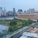 Photo of Wyndham Garden Long Island City Manhattan View
