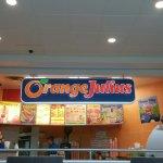 Photo de Orange Julius